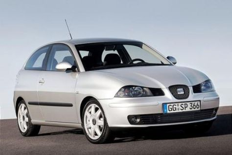 Seat Ibiza Sport Edition