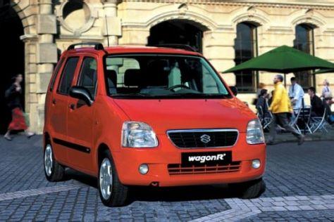 Suzuki Preissenkung