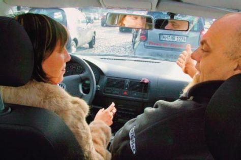 """VW-Programm """"Junge Fahrer"""""""