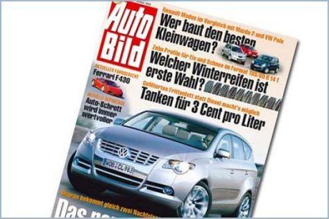 AUTO BILD 41/2004