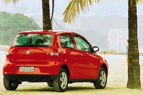 Volkswagen zieht 8000-Euro-Grenze