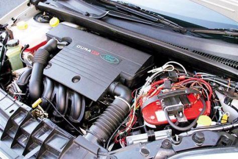 Ford Fiesta 1.4 Micro Hybrid