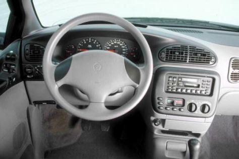 Rückruf Chrysler Voyager