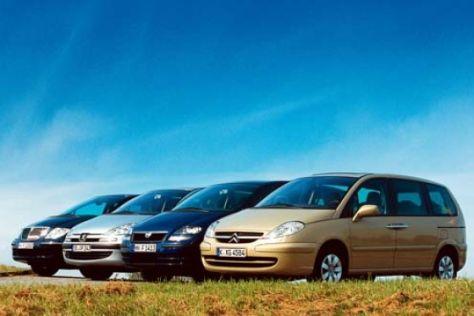 Eurovan mit Qualitätsproblemen?
