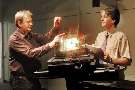 Lichttest 2004, Folge 3