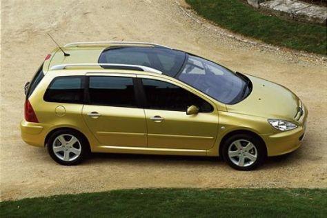 Peugeot 307 (Modell 2005)