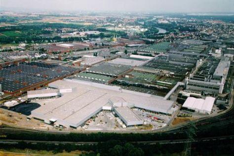 GM streicht 12.000 Arbeitsplätze in Europa
