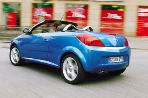 Opel Tigra TwinTop 1.8 Cosmo