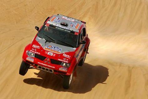 Dubai-Rallye 2004
