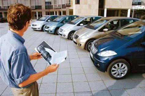 Kaufberatung Mercedes-Benz A-Klasse