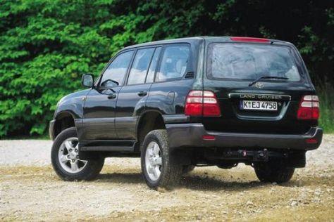 Kfz-Steuer für SUV