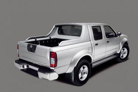 Feintuning für Nissans Pickup