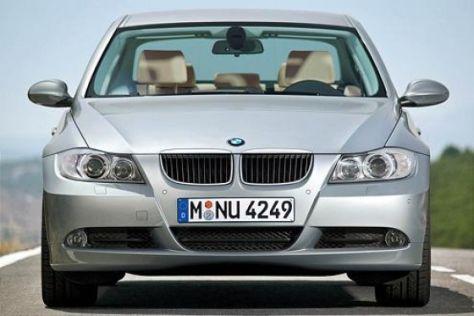 Der neue BMW 3er