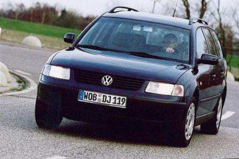 VW Passat V (1996-2005)