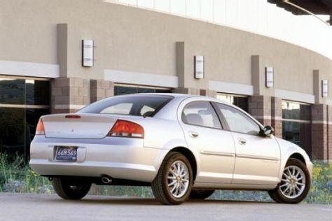 Rückruf Chrysler Sebring