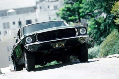 Fords neue Mustang-Kampagne