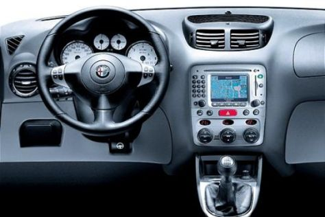 Fahrbericht Alfa Romeo 147