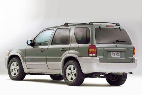 Fahrbericht Ford Escape