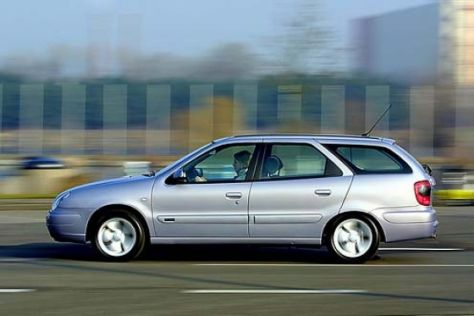 Zukunft der Citroën-Mittelklasse