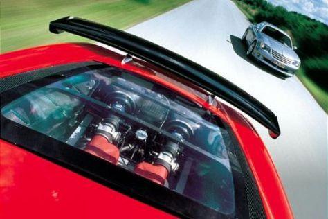 Startech Coupé V8  – LC Ferrari 360 Modena F1