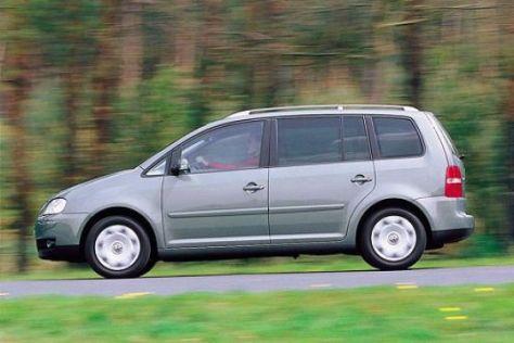 "VW Touran ""Conceptline"""