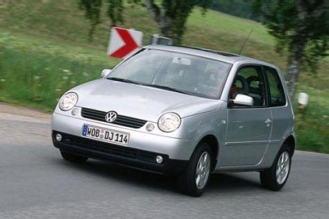 Preiserhöhung bei Volkswagen