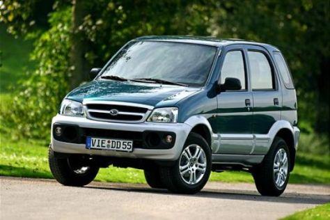 Daihatsu Terios (Modell 2005)