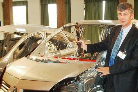EuroCarBody Award 2004