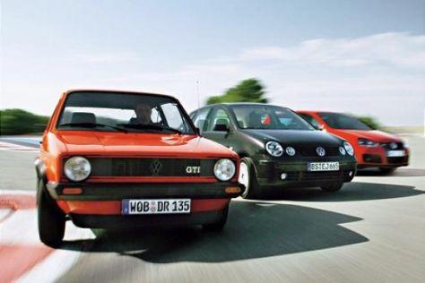 Vorstellung VW Polo GTI