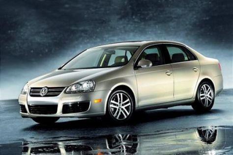 Der neue VW Jetta