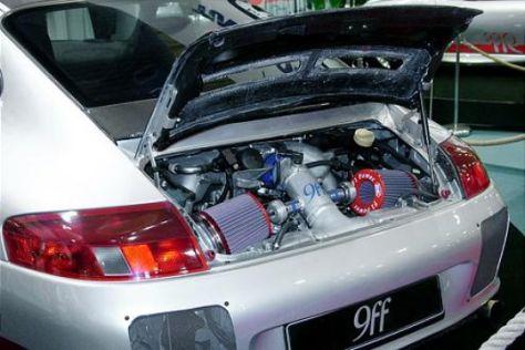 Essen Motor Show 2004, Teil 2