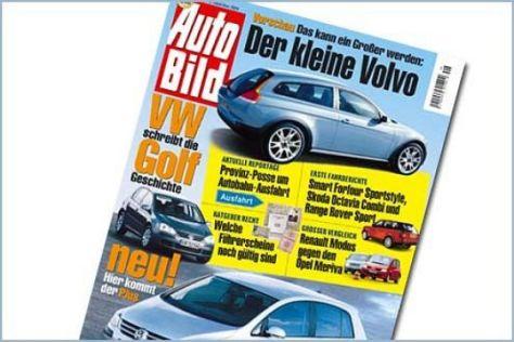 AUTO BILD 49/2004