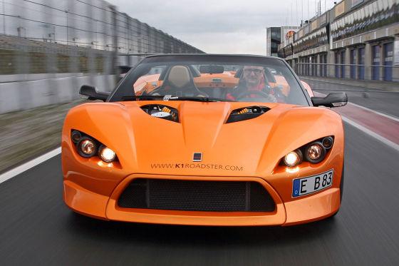 K1 Roadster