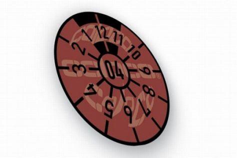Plakettenfrist 2004