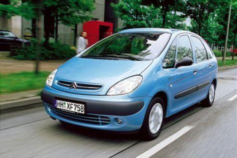 Citroën Xsara Picasso (ab 1999)