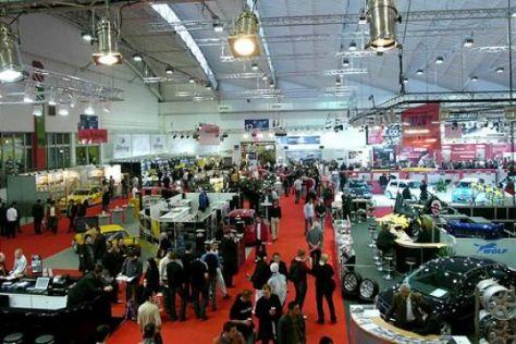 37. Essen Motor Show