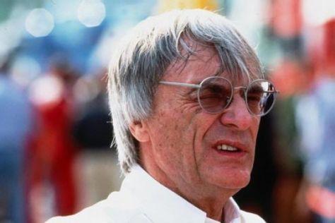 Streit um Formel-1-Holding FOH
