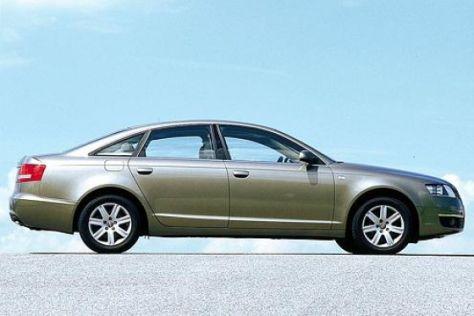 Audi A6 2.4 quattro/A6 3.0 TDI quattro