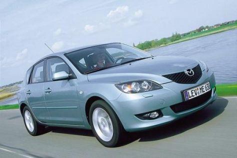 Rückruf Mazda3