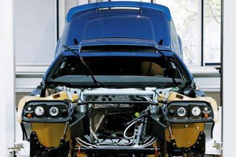 Volkswagen Race-Touareg