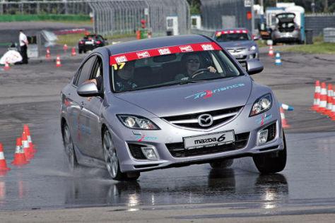 Mazda Zoom-Zoom-Xperience