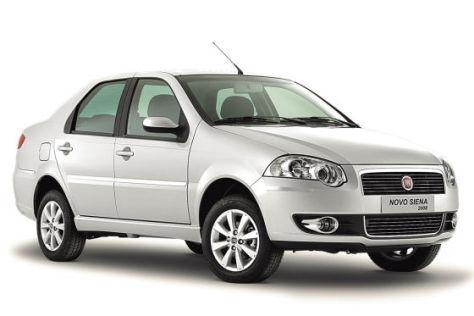 Fiat Siena TetraFuel