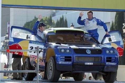Rallye Barcelona–Dakar 2005 (3)