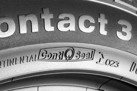 Conti Seal-Reifen