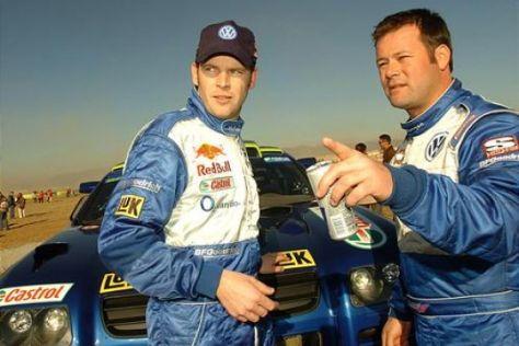 Rallye Barcelona–Dakar 2005 (4)