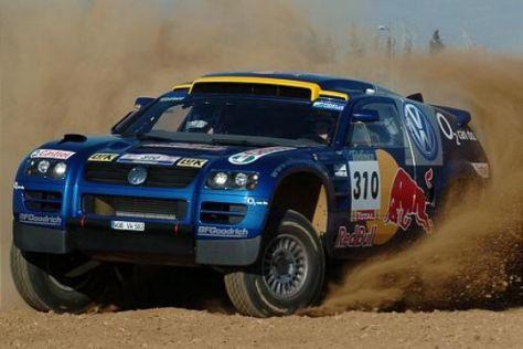 Rallye Barcelona–Dakar 2005 (5)
