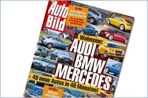 AUTO BILD 01/2005