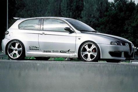 Alfa 147 GTA von Diego