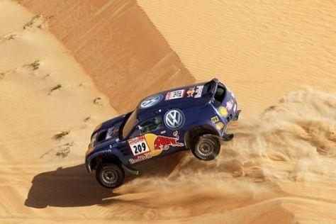 Rallye Barcelona–Dakar 2005 (6)