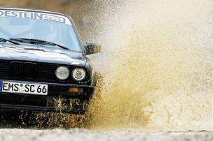 Preiswerter Rallyespaß